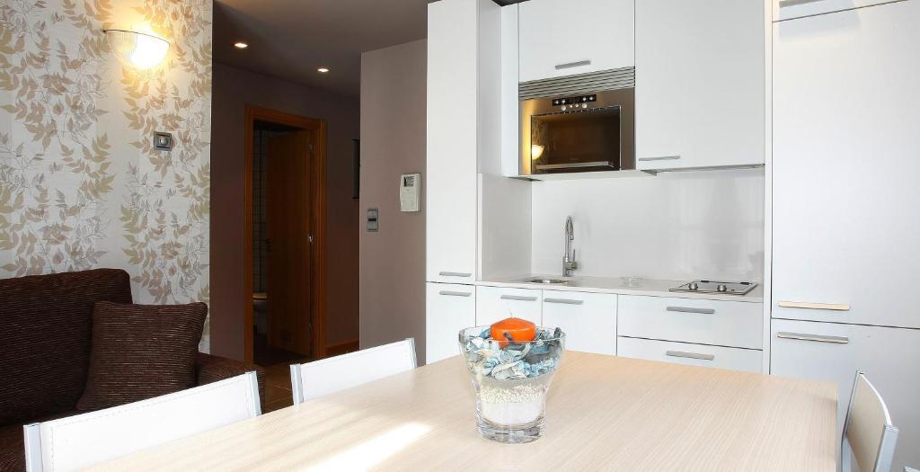 Foto del Apartamentos Spa Cueto