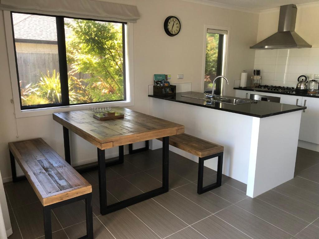 Ferndale Guesthouse (Neuseeland Cambridge) - Booking.com