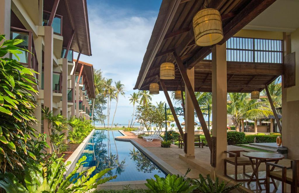 Lanta Pura Beach Resort Reserve Now Gallery Image Of This Property