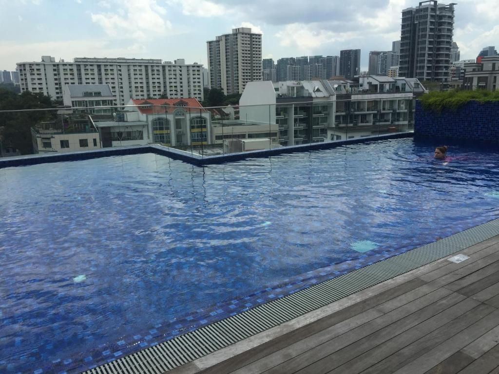 Apartment Farrer Suites 88, Singapore, Singapore - Booking.com