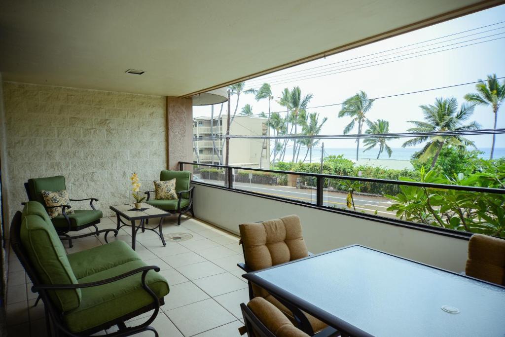 Apartments In Komohana Kai The Big Island