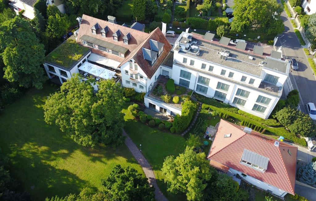 Hotel Birkenhof Deutschland Hanau Am Main Booking Com