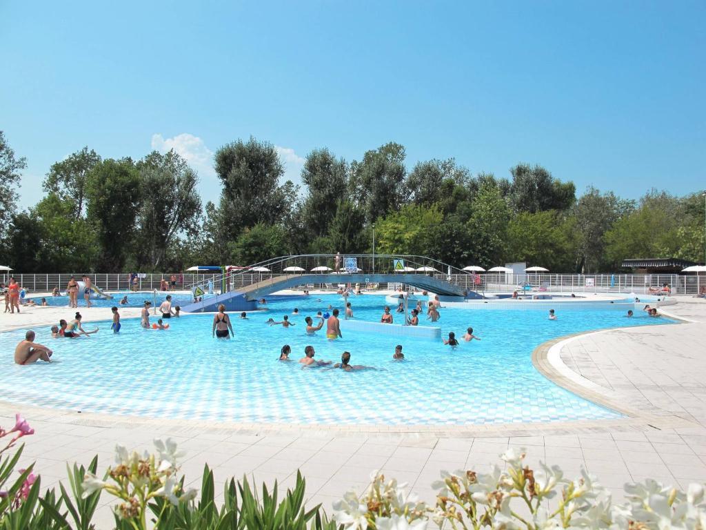 Adriano camping village italia punta marina - Bagno bologna punta marina ...