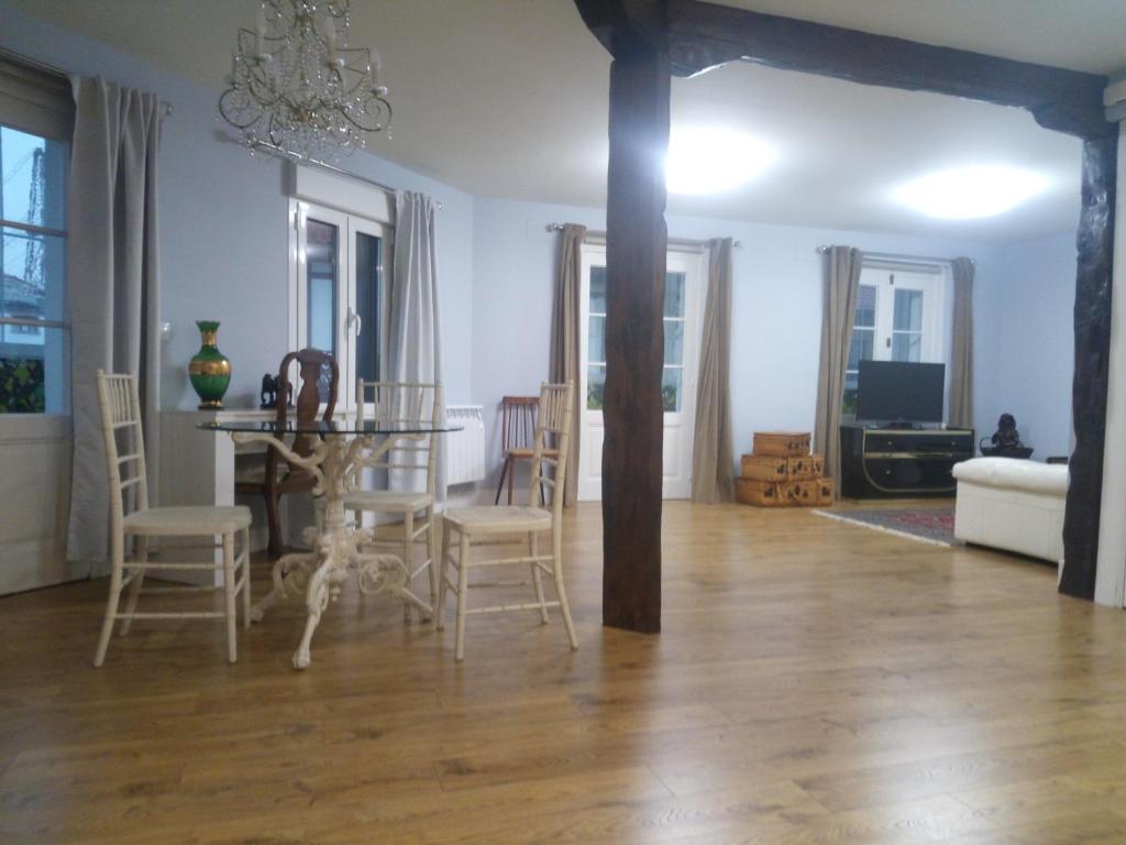 Apartments In Trapagaran Basque Country