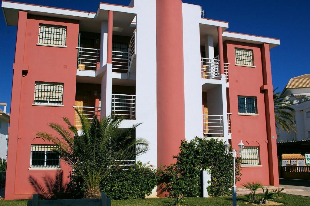 Apartamentos Talima - BTB foto
