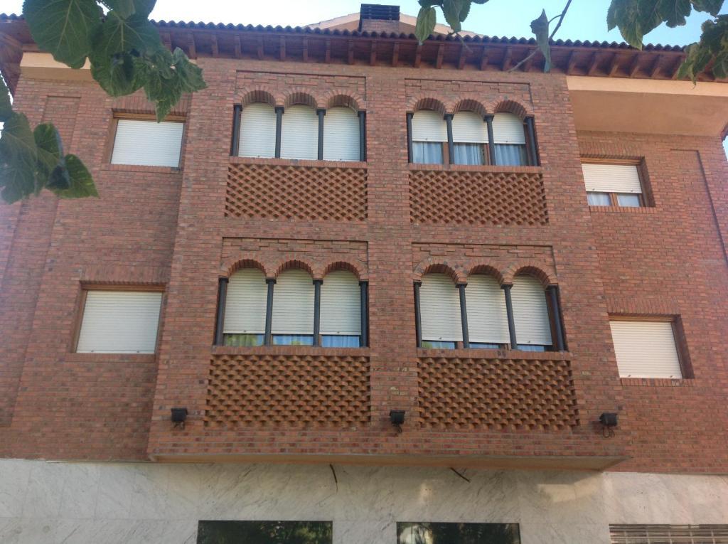 Apartamentos Comendador 1