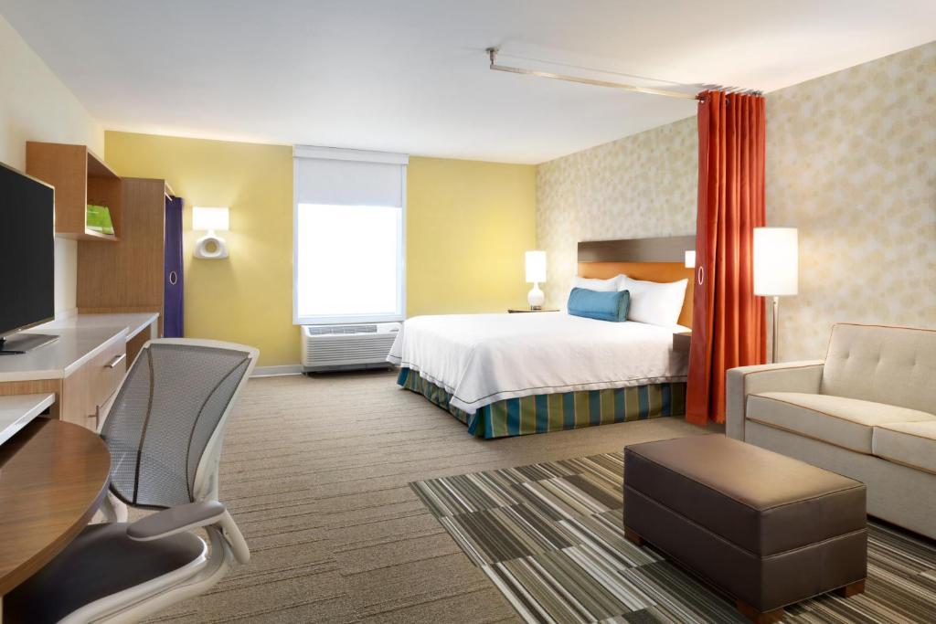 Condo Hotel Home2 Suites Eugene Or Booking Com