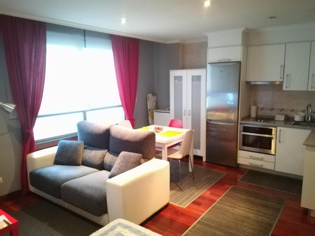 Apartments In Redondela Galicia