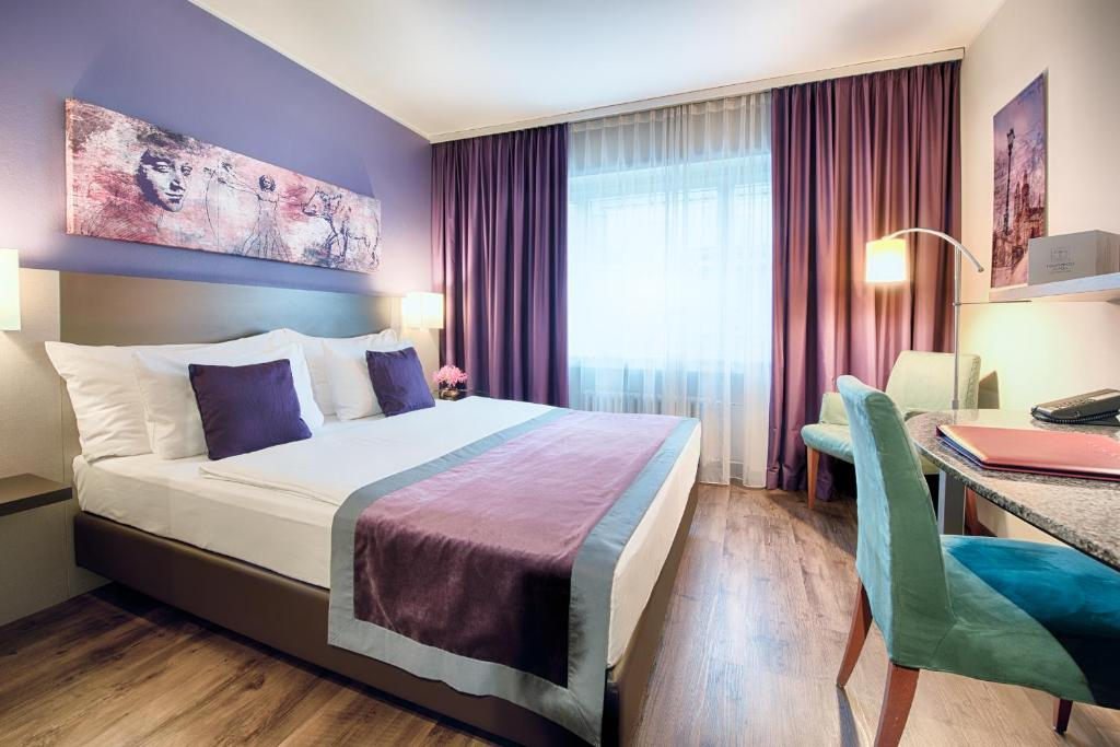 Leonardo Boutique Hotel Rigihof Zurich Zürich Updated 2019 Prices