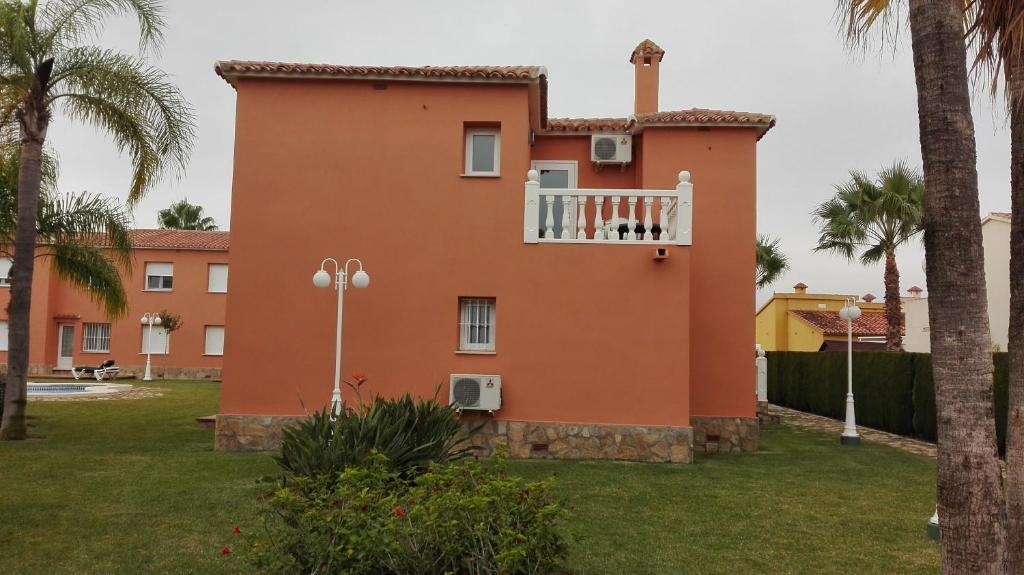 Apartamento en Oliva (Spanje Casas Devesa) - Booking.com