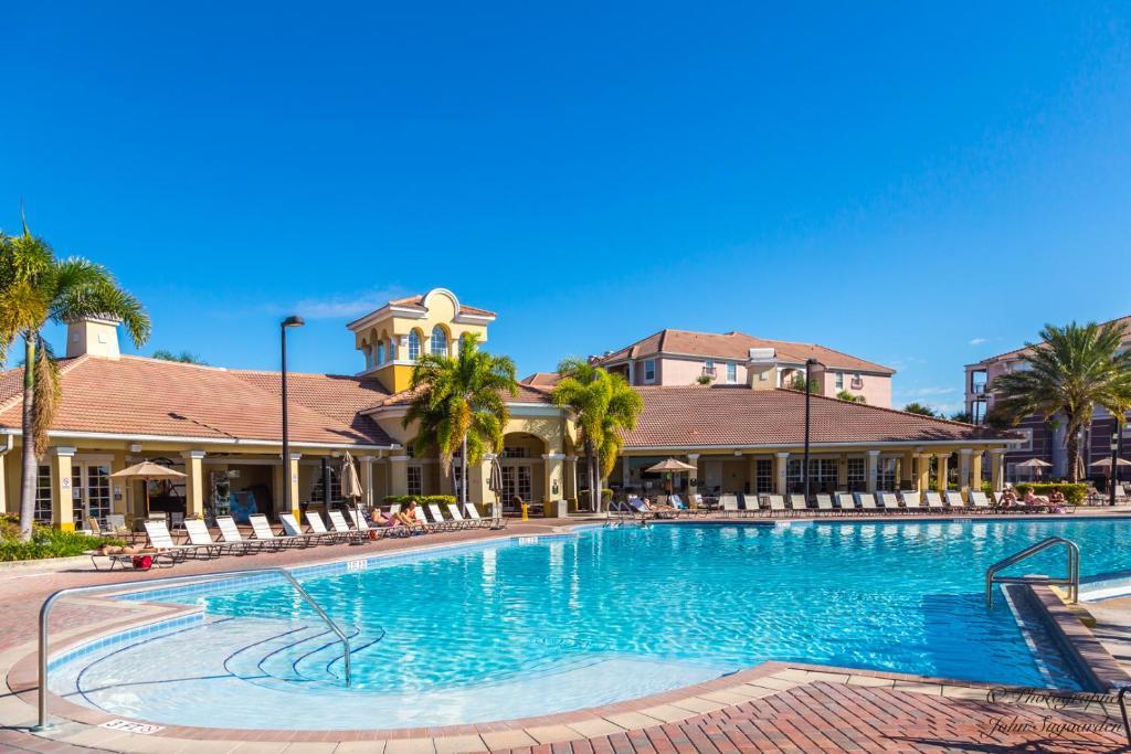 Apartment Penthouse Cabana Orlando Fl Booking Com