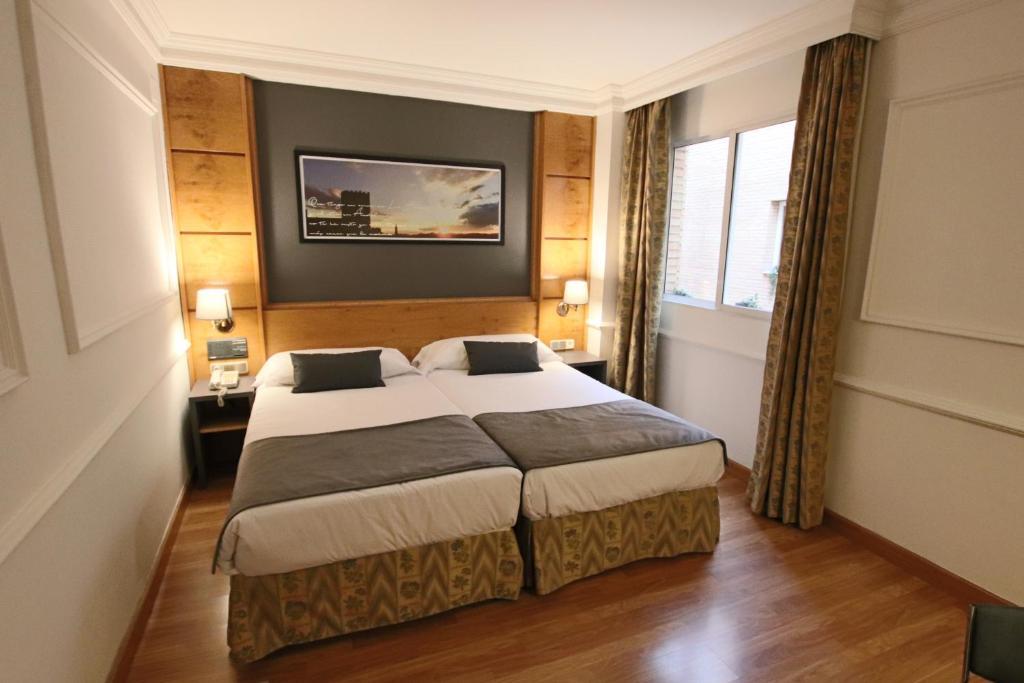 Citymar San Anton Hotel Granada