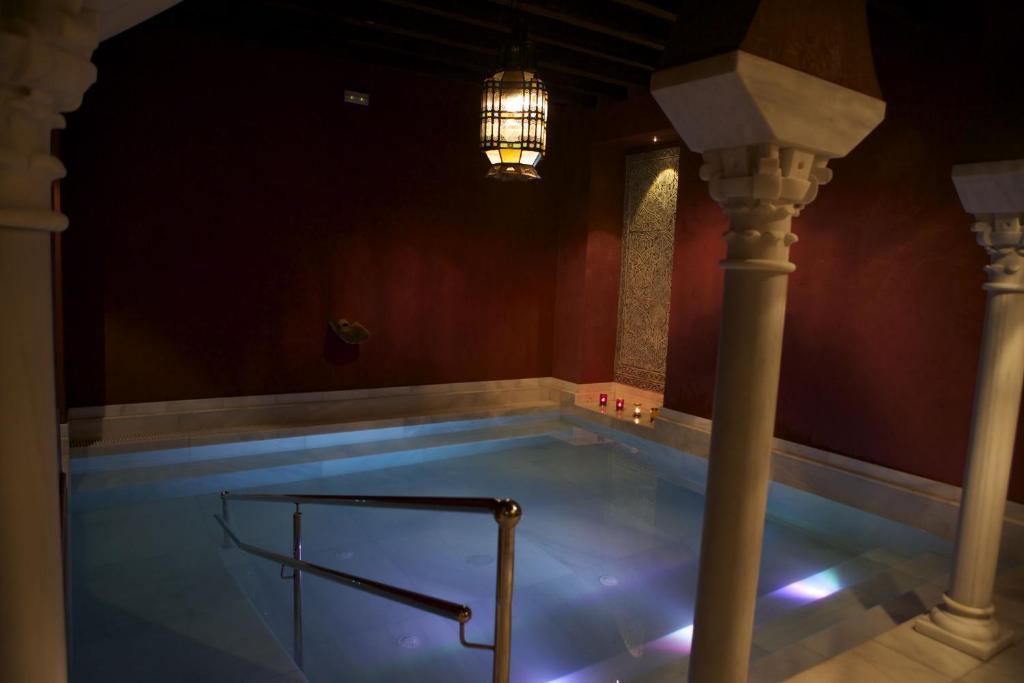 Baño Arabe Cordoba | Guesthouse Hospederia Banos Arabes Cordoba Spain Booking Com