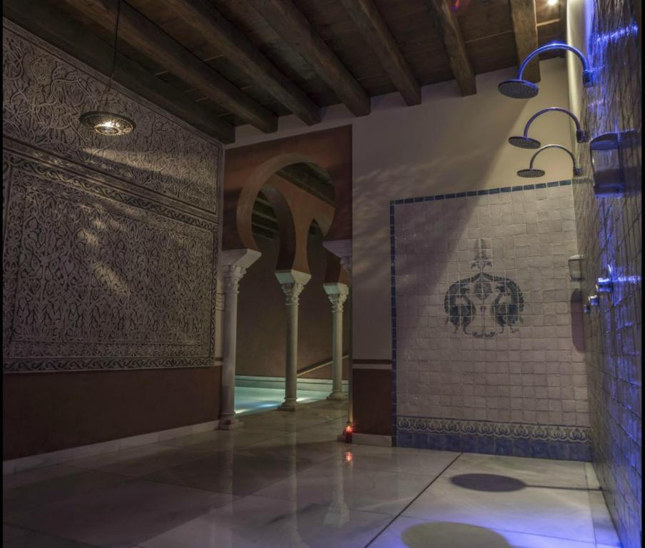 Baño Arabe Cordoba | Hospederia Banos Arabes De Cordoba Cordoba Updated 2018 Prices