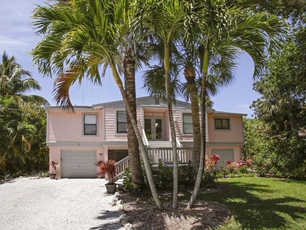 Breakaway Vacation Home Sanibel Island
