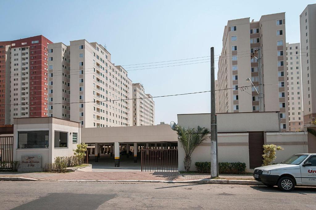 Apartments In Guararema Sao Paulo State