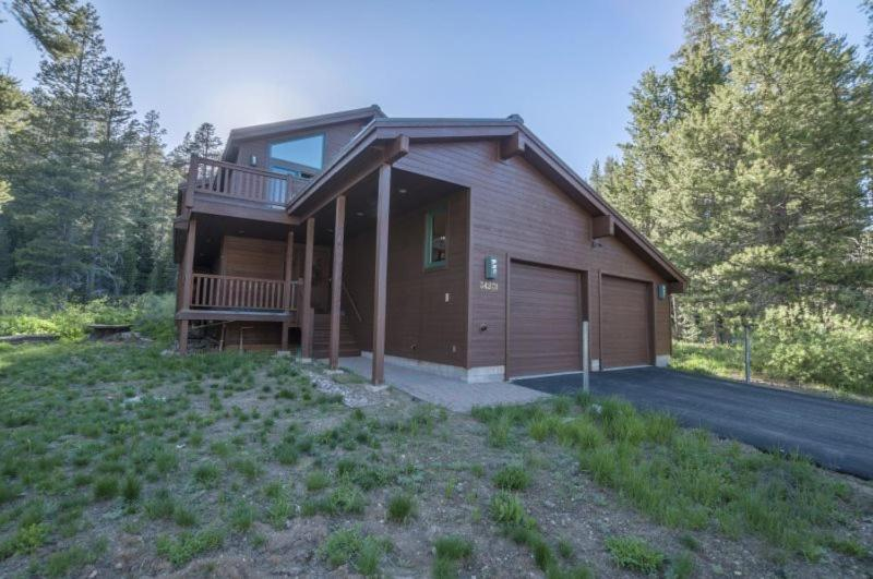 Vacation Home West Meadows Home 9-3, Kirkwood, CA - Booking.com on