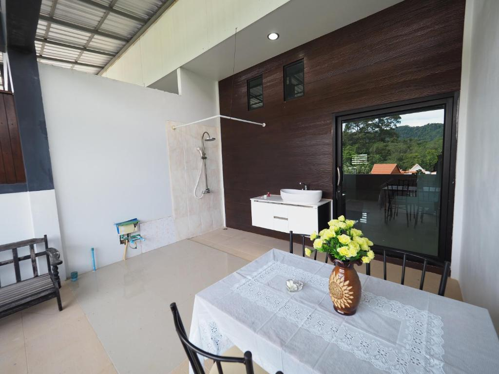 Apartments In Ban Ai Dao Koh Lanta