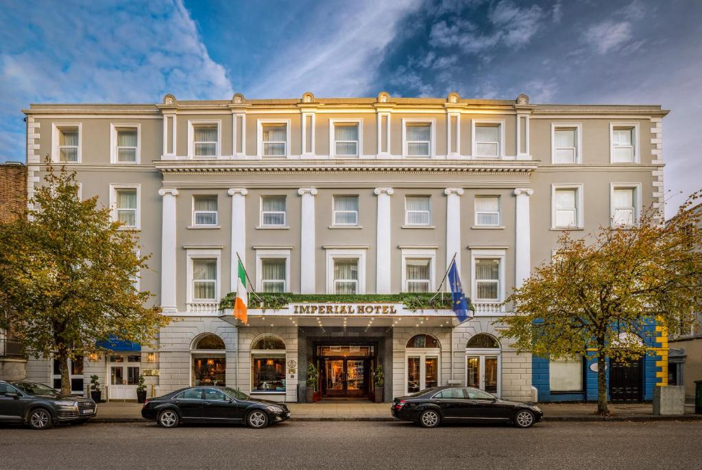 Cork City Hotel Deals