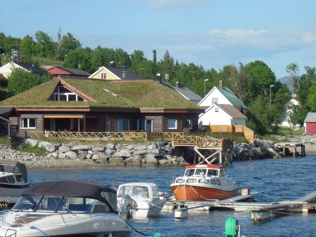 Apartments In Myklebostad Møre Og Romsdal