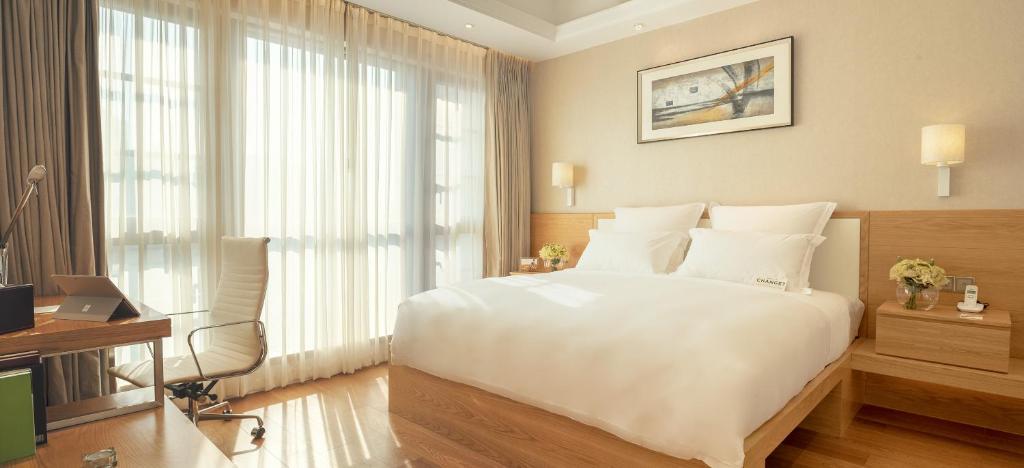 深圳G公寓酒店 booking.com的圖片搜尋結果