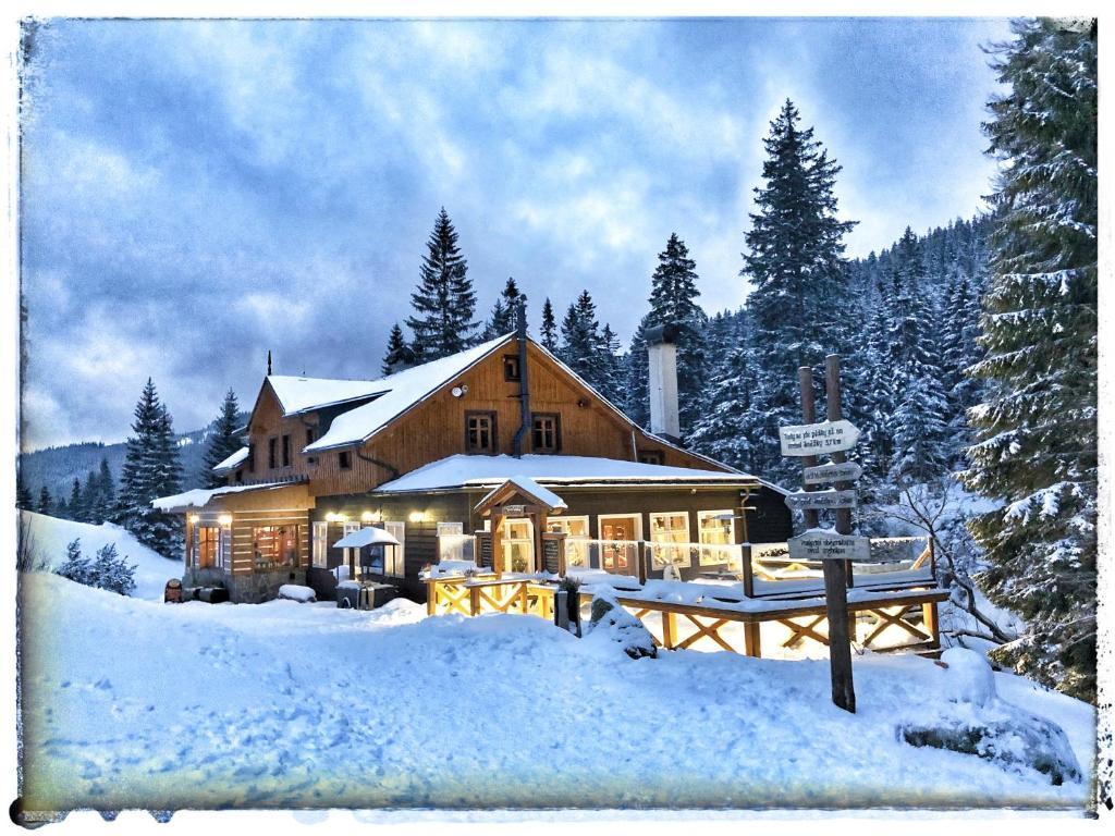 Bouda pod sněžkou pec pod sněžkou u prezzi aggiornati per il