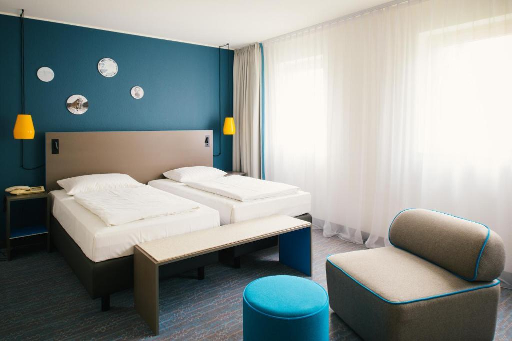 Hotel Vienna House Easy Bad Oeynhausen Deutschland Bad Oeynhausen