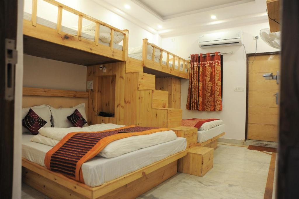 UNV Hostel
