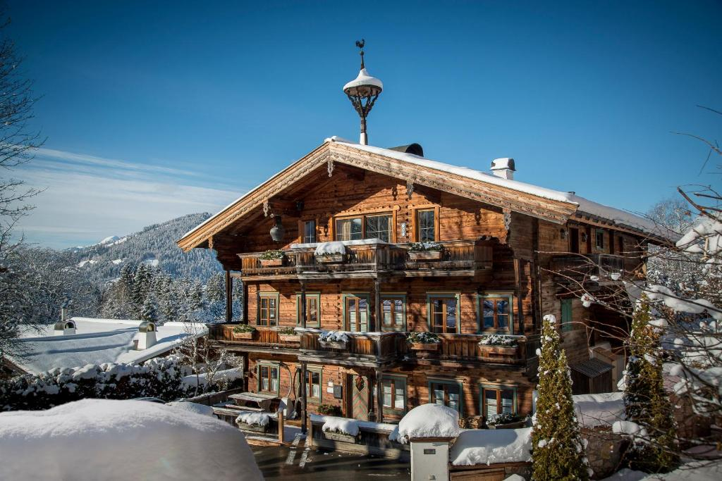 Apartments Buccara, Kitzbühel, Austria - Booking.com