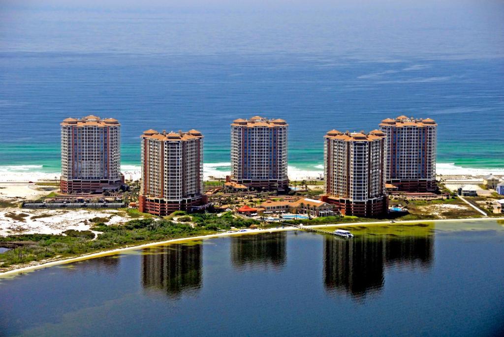 Portofino Hotel Pensacola Beach