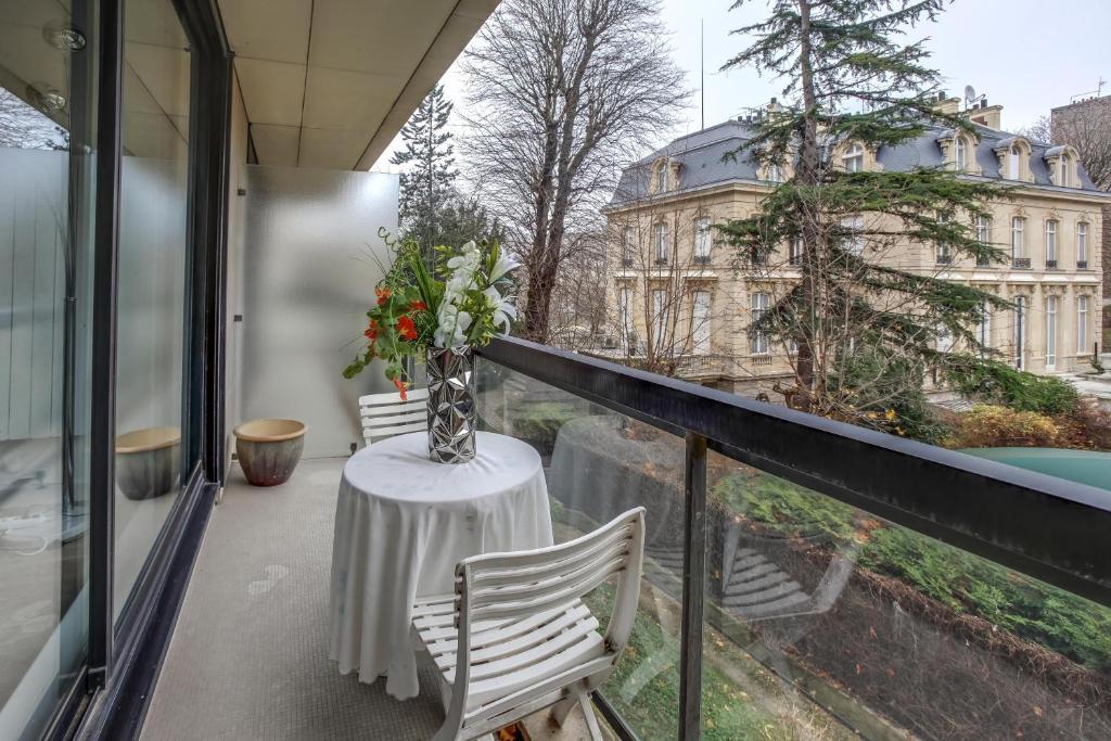 Foch Elysées Apartment, Paris – Updated 2018 Prices