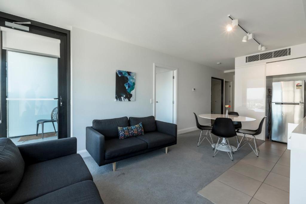 apartments melbourne domain cbd paris end melbourne updated 2019 prices. Black Bedroom Furniture Sets. Home Design Ideas