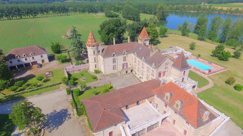 Chateau De Lastours Valence Tarifs 2019