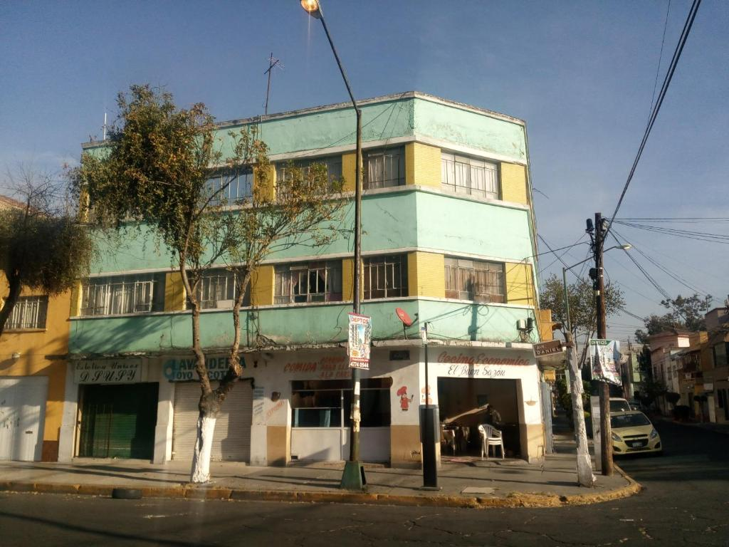 Apartments In Xalostoc State Of Mexico