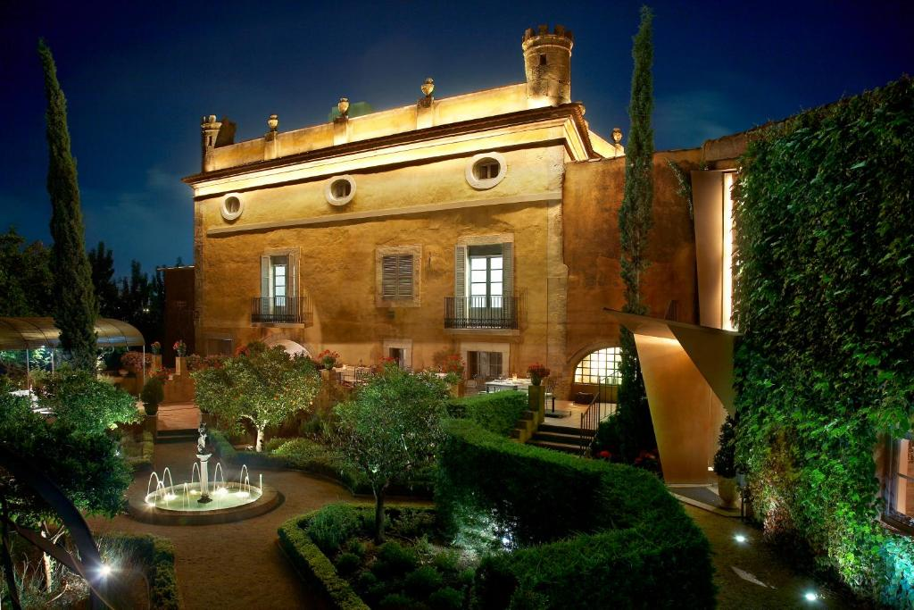 boutique hotels in la canonja  2