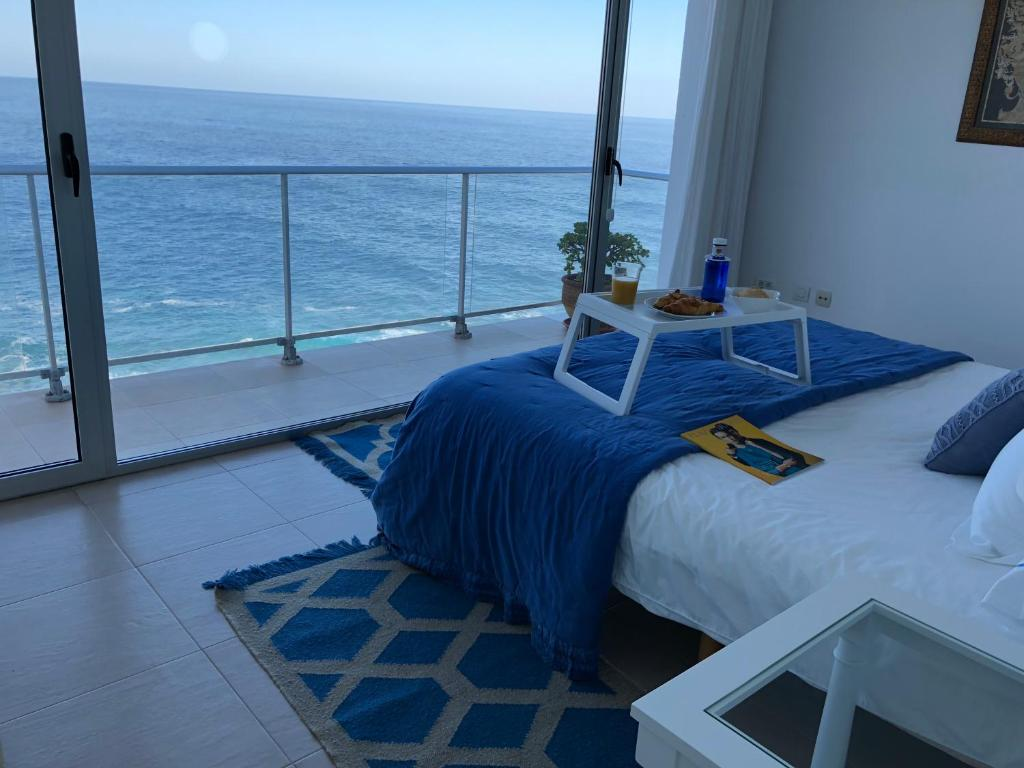 Luxury Coastal Top House \
