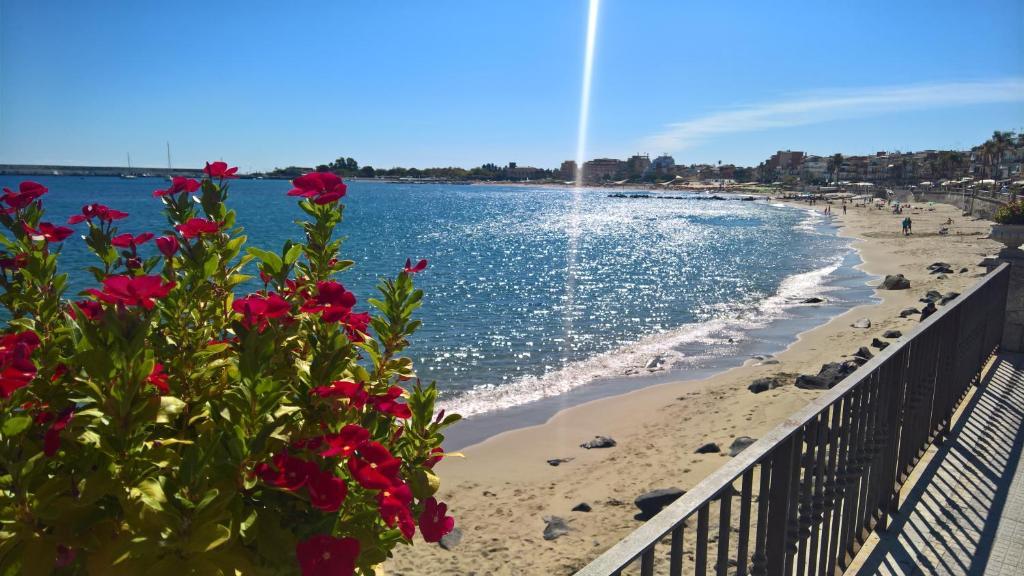 Giardini naxos vacanze consigli