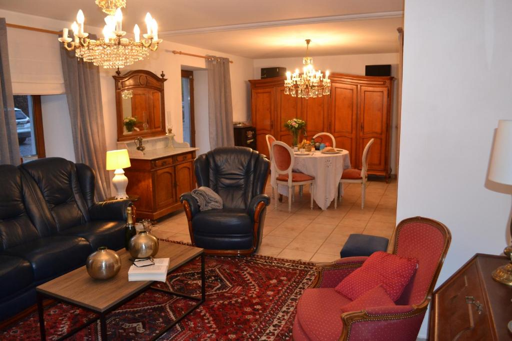 Apartments In Aye Belgium Luxembourg