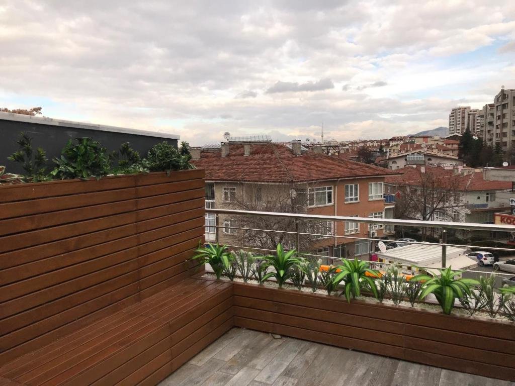 Double Bond Hotel Spa, Ankara, Turkey - Booking com