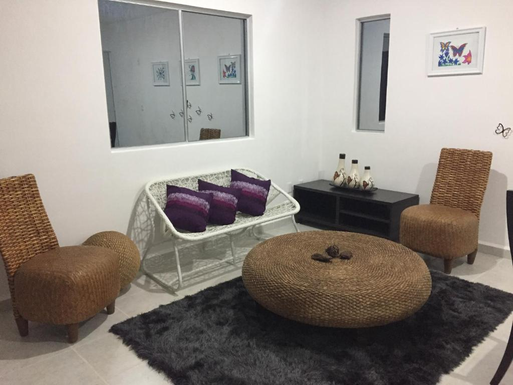 Apartments In Puerto Morelos Quintana Roo