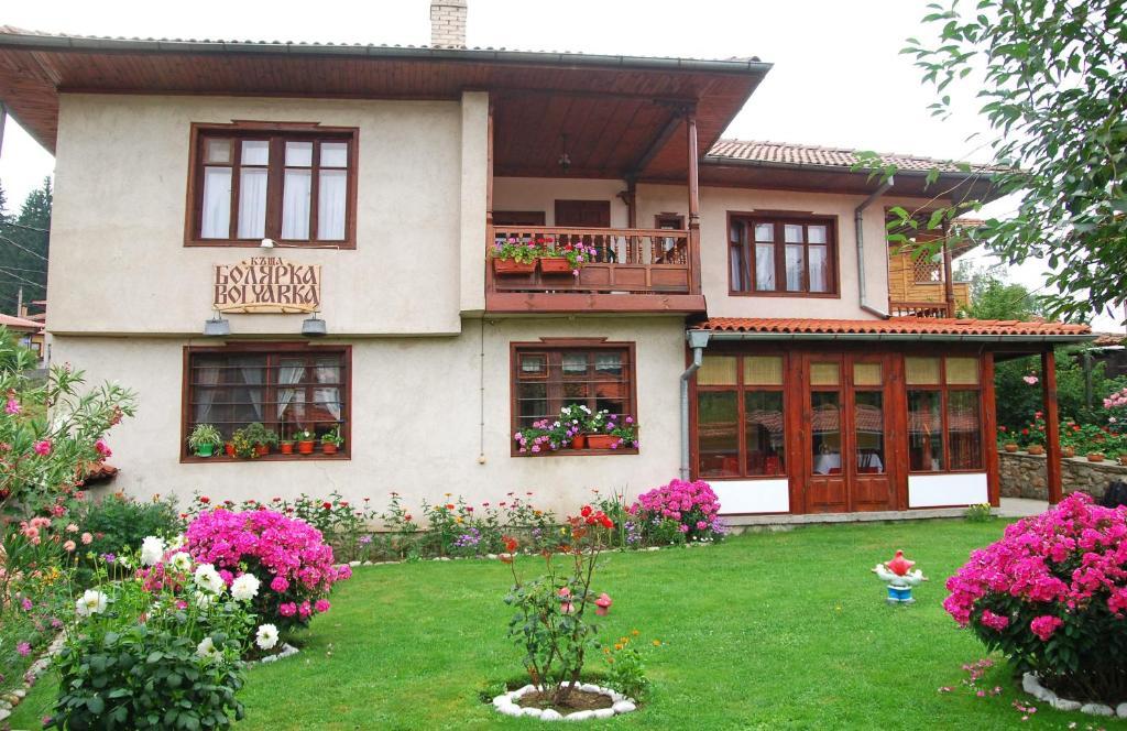 Къща за гости Болярка - Копривщица