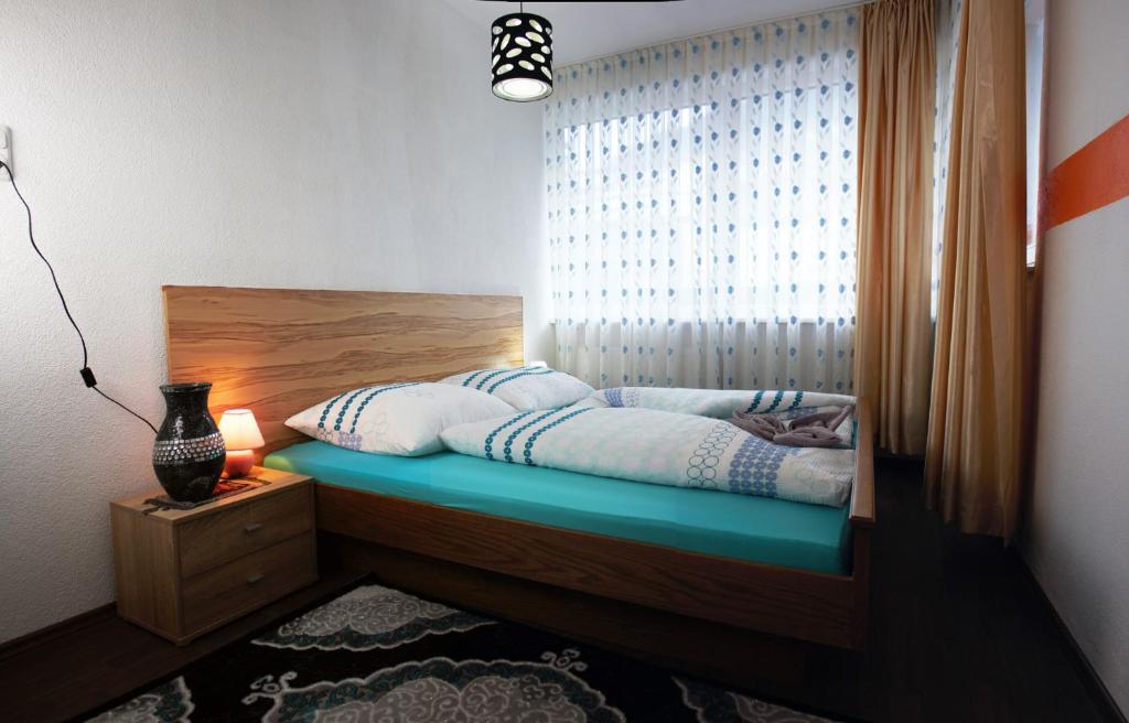 Ferienwohnung Landeck 4 Schlafzimmer