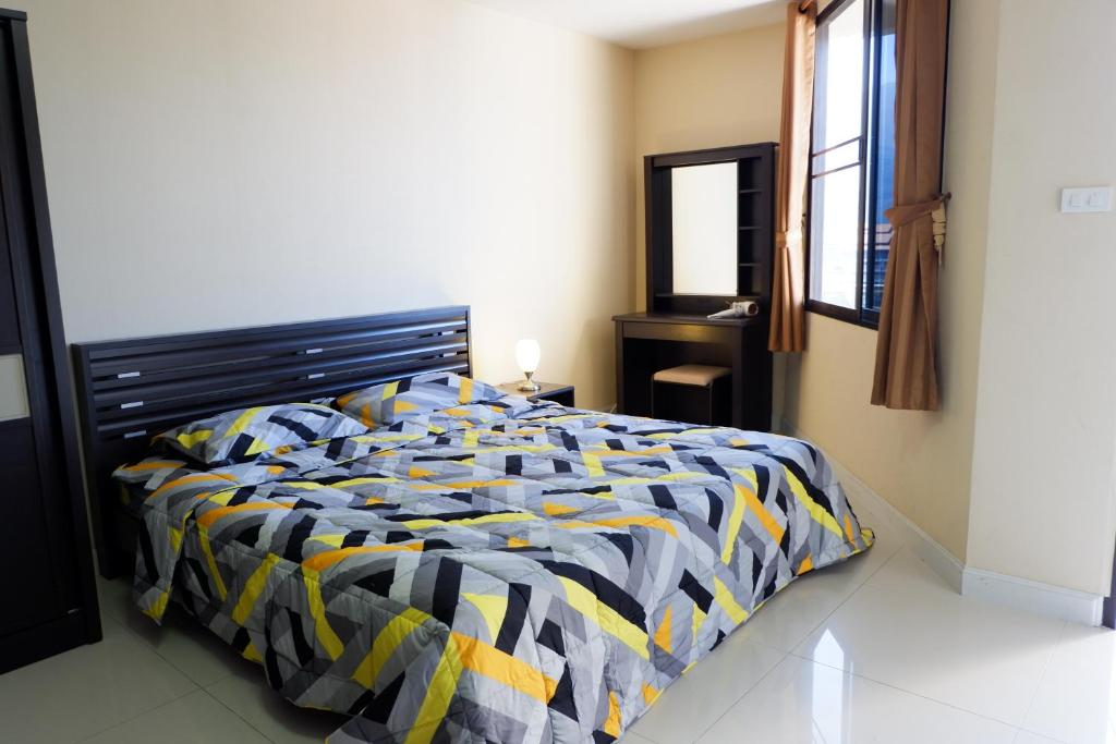 Apartments In Ban Chang Kian Chiang Mai Province