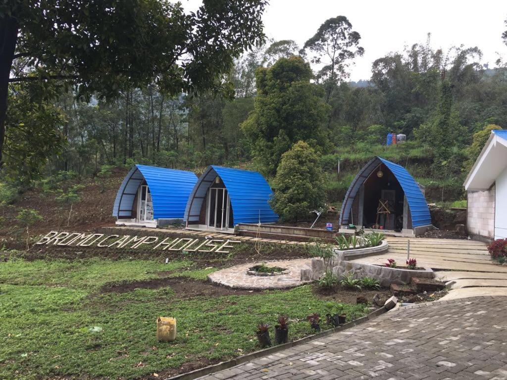 Hotel Bromo Camp House Probolinggo Indonesia Midnight Madakaripura Gallery Image Of This Property