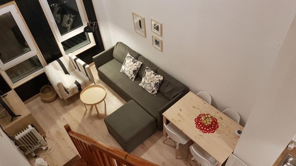Appartement duplex en edificio Ginebra (Spanje Sierra Nevada ...