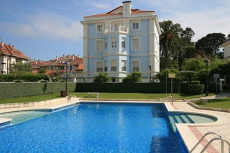 Apartments In Hornedo Cantabria