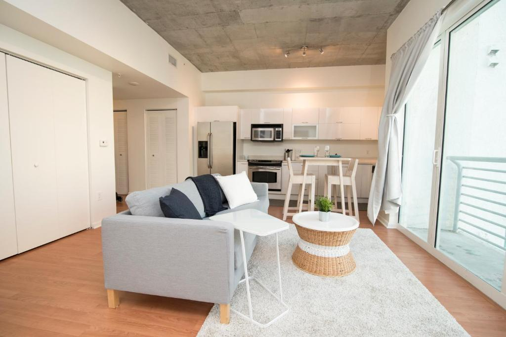 Apartments In Little River Florida