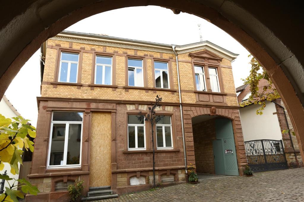 Ferienwohnung Gästehaus Zweite Heimat Deutschland Rhodt Unter