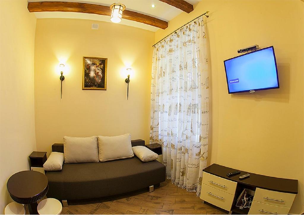 Apartament on Kulisha 13