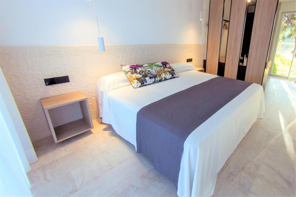boutique hotels almeria provinz  115